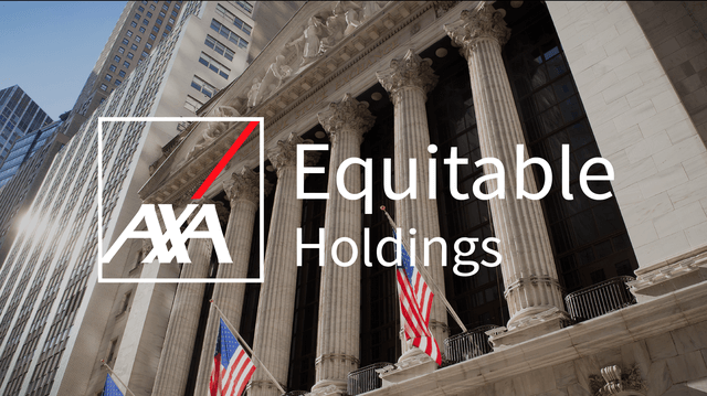equitable holdings