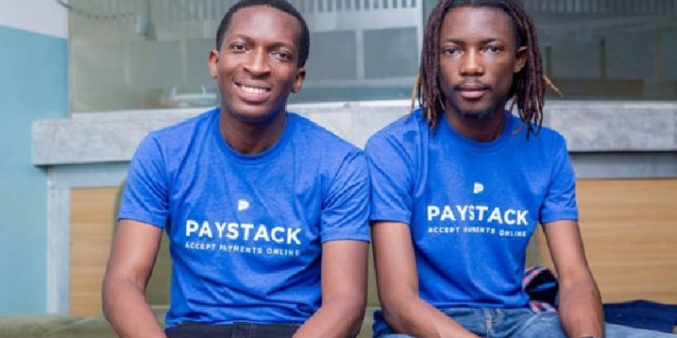 paystack aquisition